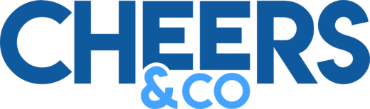 Cheers & Co. logo